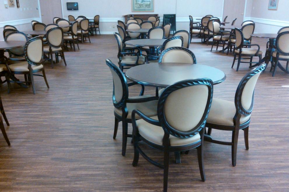 20 dining room